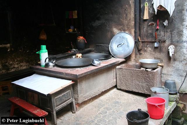 Caravanserai Kitchen