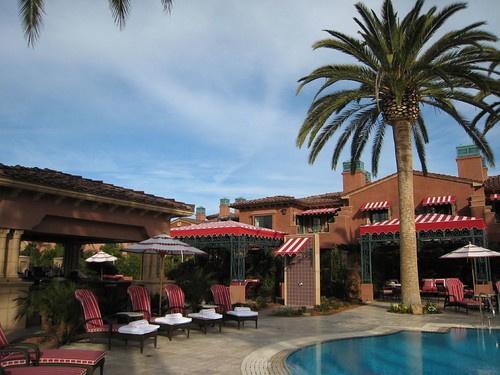 The Grand Del Mar, del mar, resorts, luxury hotels IMG_0876
