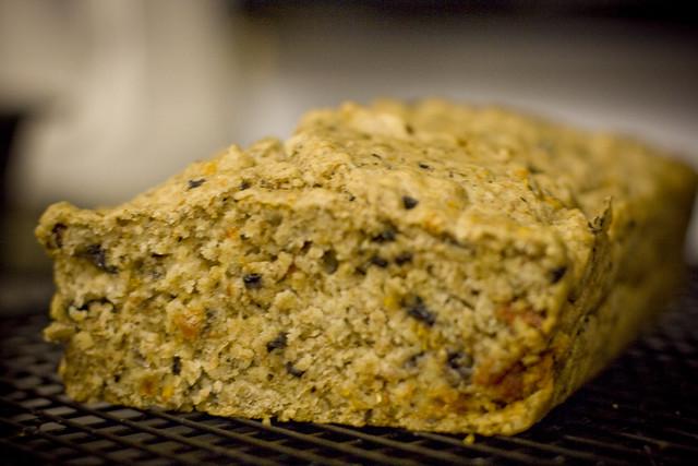 Vegan Mediterranean Olive Bread | Flickr - Photo Sharing!