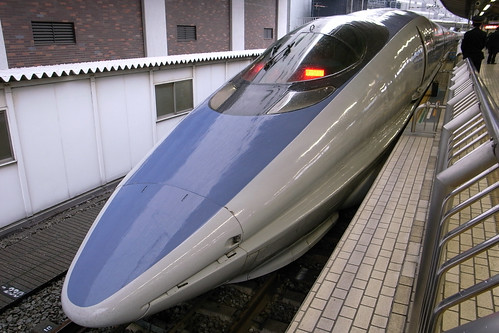 20080206 新幹線 2