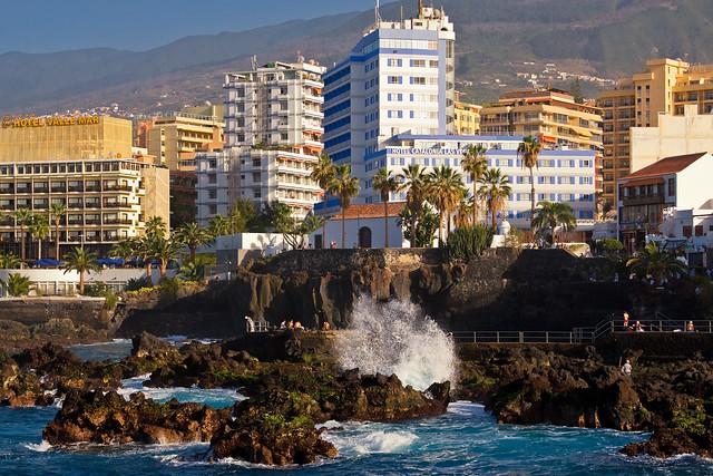 Hotel Catalonia Tenerife Puerto De La Cruz