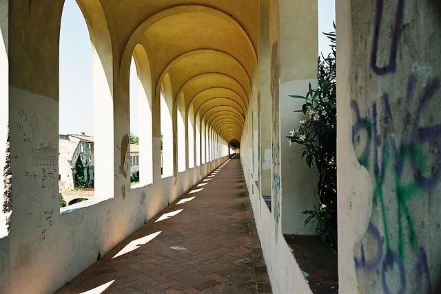 Gates-比薩 Pisa-Italy