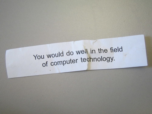 Computer Technology Fortune