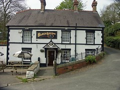 North East Wales Pubs