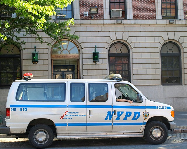 Nyc Police Department