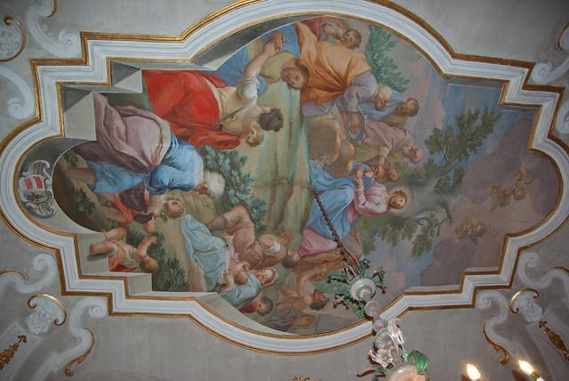Villa Niscemi Palermo