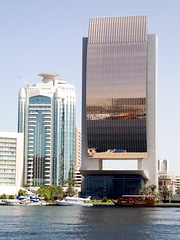 Building in Dubai