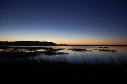 sunrise nightsky greatswamp wordenspond