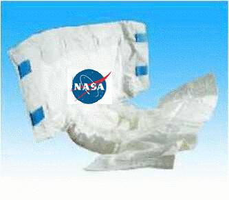 astronaut space diaper - photo #13