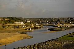 Hayle & Estuary