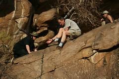 individual sports(0.0), sports(0.0), free solo climbing(0.0), sport climbing(0.0), climbing(0.0), caving(0.0), bouldering(0.0), adventure(1.0), recreation(1.0), outdoor recreation(1.0), rock climbing(1.0), geology(1.0), rock(1.0),