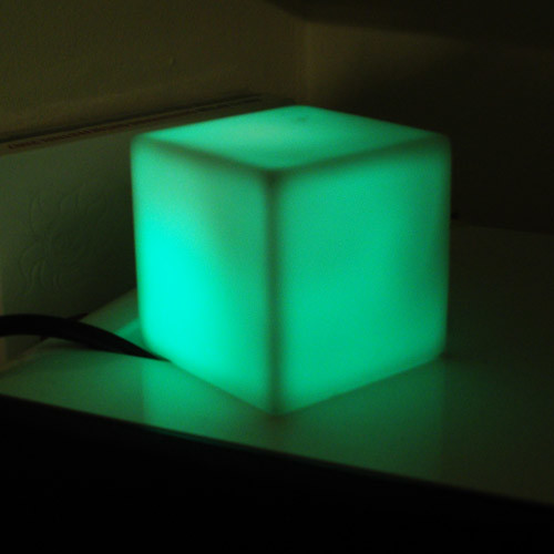 Physical Gmail Notifier