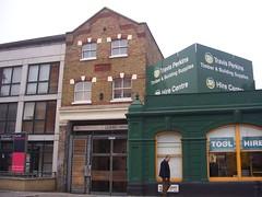 N M T Co 1878 - Kingsland Road