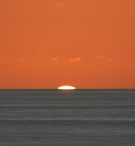 sunset sea orange water hp cw scape fc photofaceoffwinner pfogold challengew