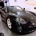 Porsche Museum, spring 2008