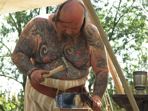 Viking Tattoos