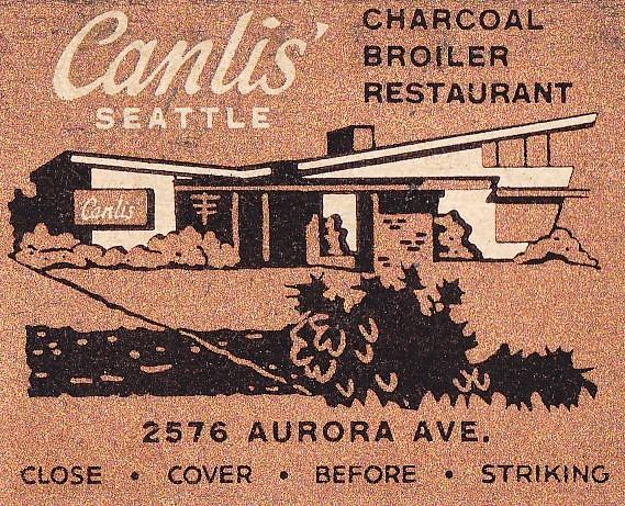 Poster Seattle Pixers - Viviamo per il