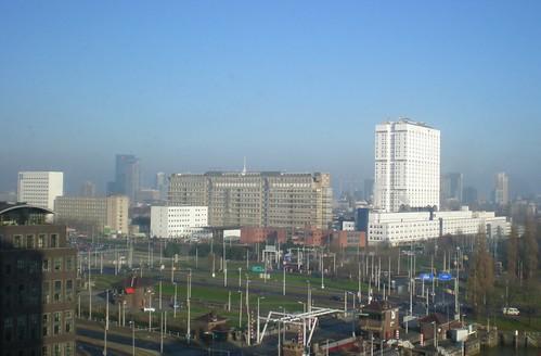 2007: Rotterdam