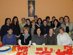 Women´s get-together, Brignano