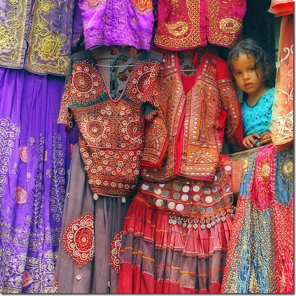 Kathmandu girls