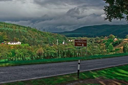 2422 - Malt Whisky Trail