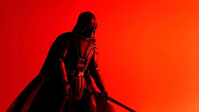 Vader's Mission