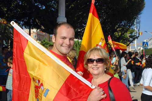 6 Noviembre, visita de los Reyes a Melilla 131