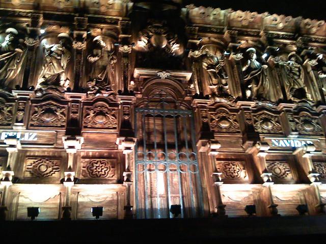 Caja duero en calle zamora salamanca flickr photo for Oficinas caja duero salamanca