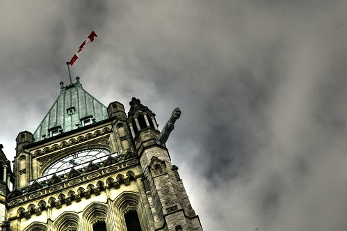 Ottawa - HDR