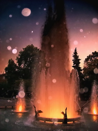 water fountain europe artistic expression bulgaria balkans plovdiv mywinners ysplix scenicsnotjustlandscapes