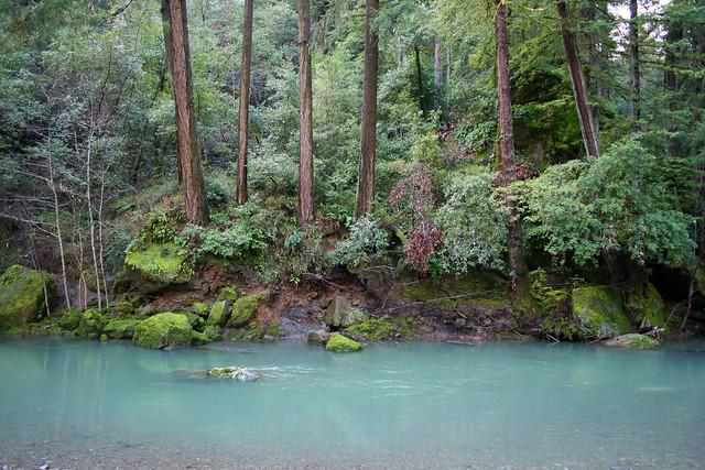 Austin Creek Cazadero Flickr Photo Sharing