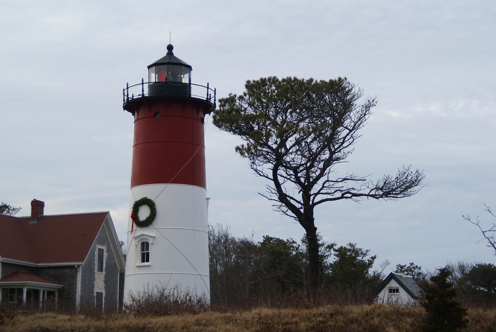 Cape Cod Beaches and Lighthouses