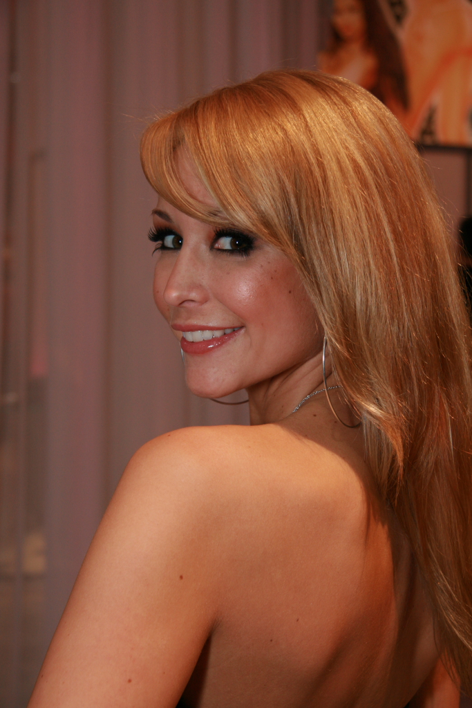 Monique Alexander Nude Photos 92