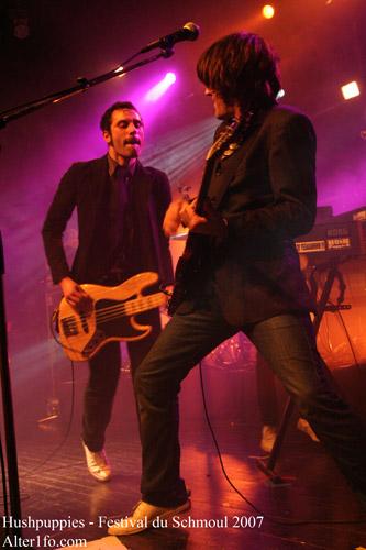 Hushpuppies - Festival du schmoul 2008 - Alter1fo (13)