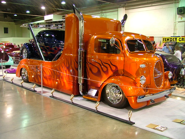 2008 Grand National Roadster Show