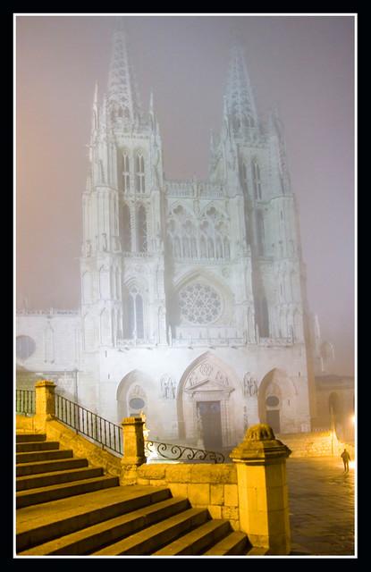 Catedral de burgos 3 imagenes raw imagen hdr tratada - Globalcolor burgos ...