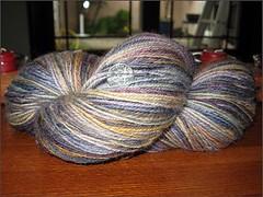 Josie yarn