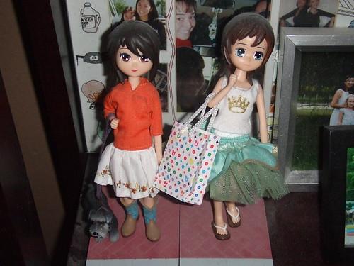 2-10-08 - Dolls