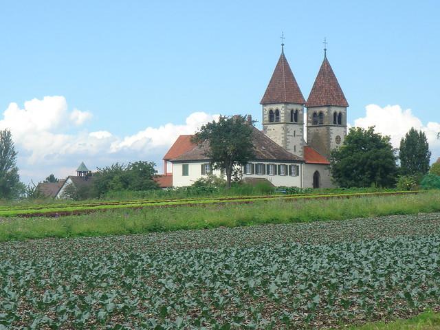Germany - Reichenau 3