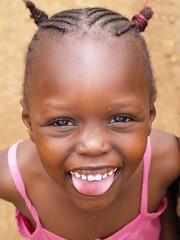 Childern of Kibera