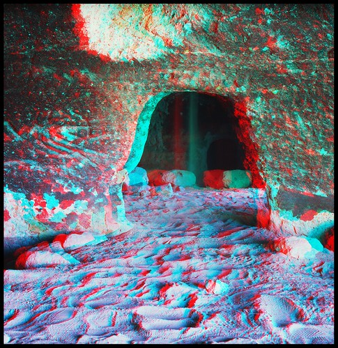 newmexico southwest 120 6x6 archaeology mediumformat stereoscopic stereophotography fuji desert anaglyph doorway stereo highdesert stereoview stereograph provia anasazi 3dglasses petroglyphs 2007 bandelier stereoscopy americansouthwest bandeliernationalmonument stereophotograph tsankawi stereocamera redcyan 120rollfilm stereophotomaker ancestralpueblo jasonordaz stereowindow stereoslide 3dpicture 3dphotograph 3dworldstereocamera