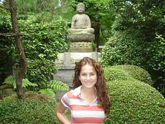 Danna García en Japón por LaFiscalia.com