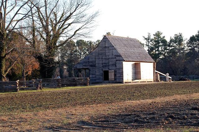 Great Hopes Plantation Colonial Williamsburg Virginia Va Flickr Photo Sharing