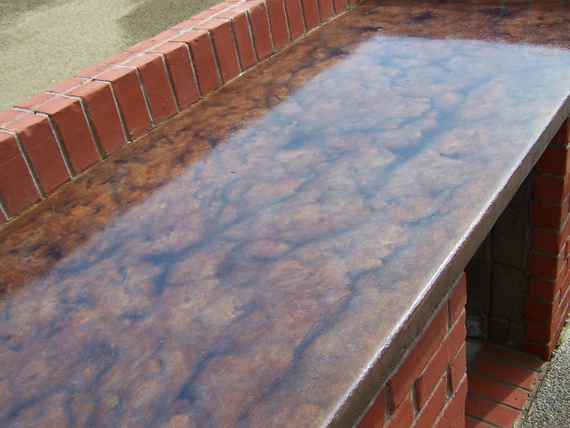 Z Countertop Stain : countertop stain Flickr - Photo Sharing!