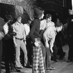 1973 AHHS Guys and Dolls rehearsals137