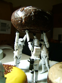 Imperial Donut Thieves