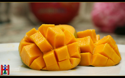 Photo:Mango Matrix By:~ Abdulhai A. Al-Abdulhai~
