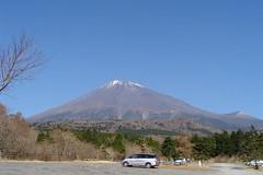 Mt Fuji 1