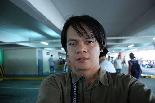 Gwapito in Manila