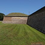 Fort Moultrie, Fort Sumter National Monument, Charleston, South Carolina